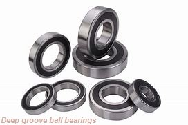 12 mm x 28 mm x 8 mm  NTN 6001LUAP63E/L347 Single row deep groove ball bearings