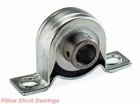 timken QAAPF15A075S Solid Block/Spherical Roller Bearing Housed Units-Double Concentric Four-Bolt Pillow Block