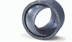 30 mm x 47 mm x 22 mm  skf GE 30 ESX-2LS Radial spherical plain bearings