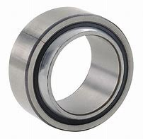 114.3 mm x 196.85 mm x 119.126 mm  skf GEZH 408 ES Radial spherical plain bearings