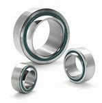 20 mm x 35 mm x 24 mm  skf GEM 20 ESX-2LS Radial spherical plain bearings
