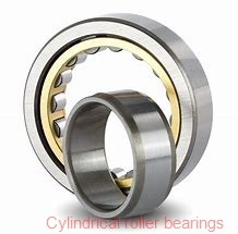 55 mm x 100 mm x 21 mm  NTN NJ211 Single row cylindrical roller bearings