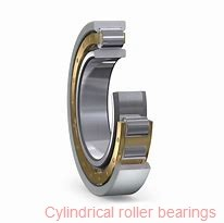 40 mm x 80 mm x 18 mm  NTN NJ208EG1 Single row cylindrical roller bearings