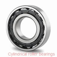 30 mm x 62 mm x 16 mm  SNR NJ.206.EG15J30 Single row cylindrical roller bearings