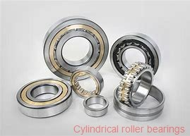95 mm x 170 mm x 32 mm  SNR N.219.E.G15.C3 Single row cylindrical roller bearings