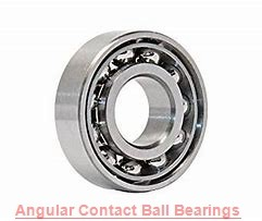 50 mm x 90 mm x 20 mm  NTN 7210B Single row or matched pairs of angular contact ball bearings