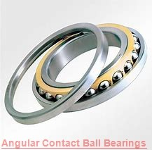 55 mm x 100 mm x 21 mm  NTN 7211BL1G Single row or matched pairs of angular contact ball bearings