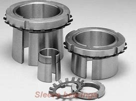 timken SNW-40 x 7 1/8 SNW/SNP-Pull-Type Sleeve, Locknut, Lockwasher/Lockplate Assemblies