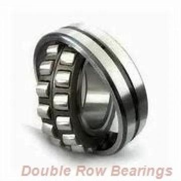 90 mm x 160 mm x 52.4 mm  SNR 23218EMKW33C4 Double row spherical roller bearings