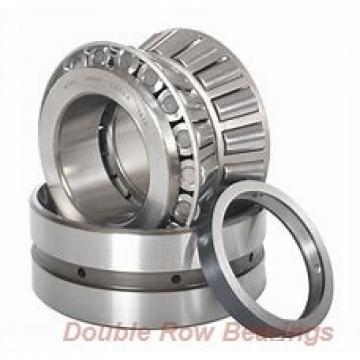 360 mm x 650 mm x 232 mm  NTN 23272BK Double row spherical roller bearings