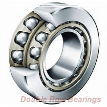 180 mm x 320 mm x 112 mm  SNR 23236EMKW33C4 Double row spherical roller bearings