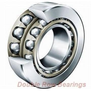 90 mm x 160 mm x 52.4 mm  SNR 23218EMW33C4 Double row spherical roller bearings