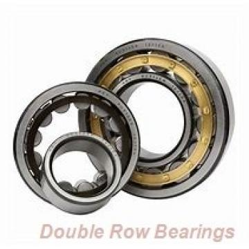 260 mm x 440 mm x 180 mm  SNR 24152EMW33 Double row spherical roller bearings