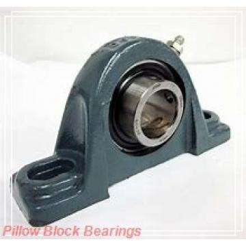 timken QAAPF18A308S Solid Block/Spherical Roller Bearing Housed Units-Double Concentric Four-Bolt Pillow Block