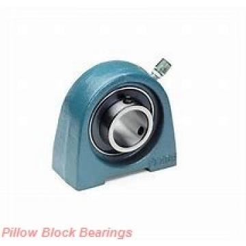 timken QAAPX18A303S Solid Block/Spherical Roller Bearing Housed Units-Double Concentric Four-Bolt Pillow Block
