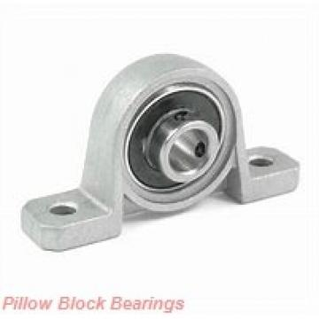 timken QAAPX15A075S Solid Block/Spherical Roller Bearing Housed Units-Double Concentric Four-Bolt Pillow Block