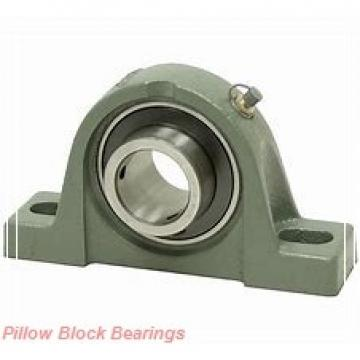 timken QAAPX18A307S Solid Block/Spherical Roller Bearing Housed Units-Double Concentric Four-Bolt Pillow Block