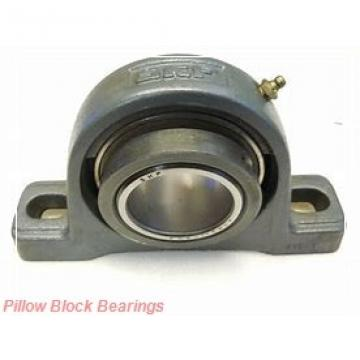timken QAAPX15A070S Solid Block/Spherical Roller Bearing Housed Units-Double Concentric Four-Bolt Pillow Block