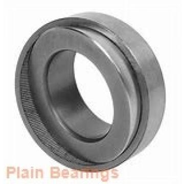 19.05 mm x 22,225 mm x 25,4 mm  skf PCZ 1216 M Plain bearings,Bushings
