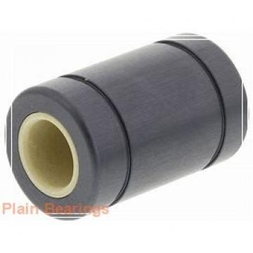 180 mm x 185 mm x 80 mm  skf PCM 18018580 E Plain bearings,Bushings