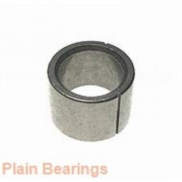 6 mm x 10 mm x 4 mm  skf PSM 061004 A51 Plain bearings,Bushings