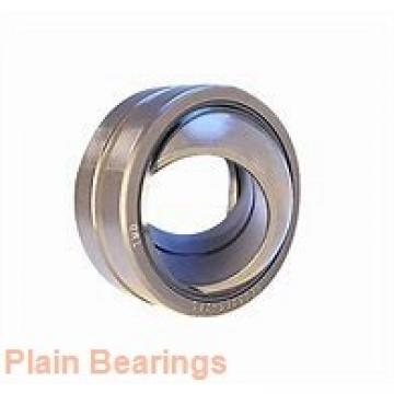 30 mm x 38 mm x 30 mm  skf PSM 303830 A51 Plain bearings,Bushings