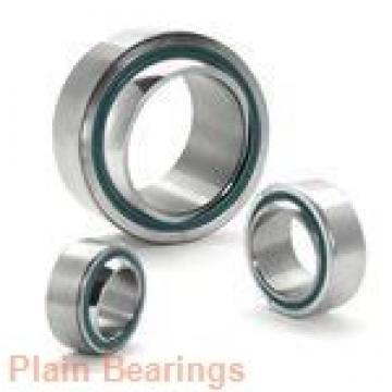 10 mm x 16 mm x 20 mm  skf PSM 101620 A51 Plain bearings,Bushings