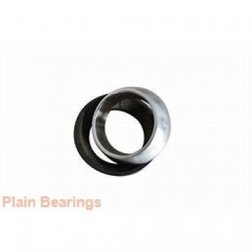 30 mm x 40 mm x 45 mm  skf PBM 304045 M1G1 Plain bearings,Bushings