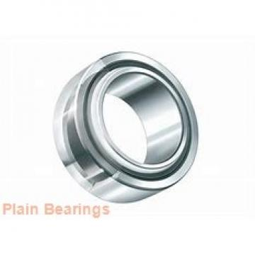 16 mm x 22 mm x 20 mm  skf PBM 162220 M1G1 Plain bearings,Bushings