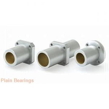 6 mm x 10 mm x 10 mm  skf PSM 061010 A51 Plain bearings,Bushings