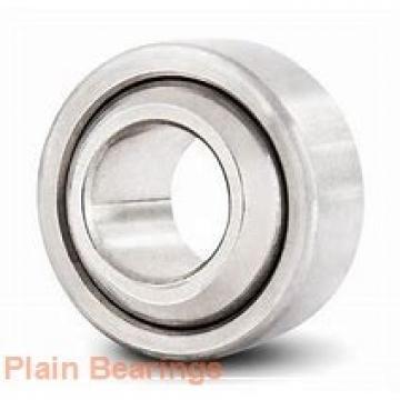 10 mm x 16 mm x 16 mm  skf PSM 101616 A51 Plain bearings,Bushings