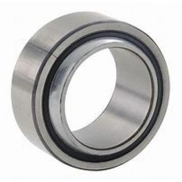 95.25 mm x 158.75 mm x 94.945 mm  skf GEZH 312 ES Radial spherical plain bearings