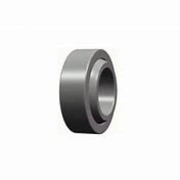 35 mm x 55 mm x 25 mm  skf GE 35 CJ2 Radial spherical plain bearings