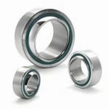 44.45 mm x 80.963 mm x 46.228 mm  skf GEZH 112 ES Radial spherical plain bearings