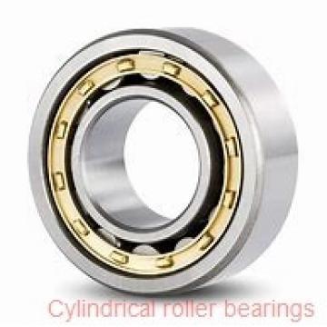 40 mm x 80 mm x 18 mm  NTN NJ208C3 Single row cylindrical roller bearings