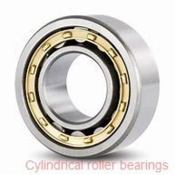 70 mm x 125 mm x 24 mm  NTN NJ214EG1C3 Single row cylindrical roller bearings