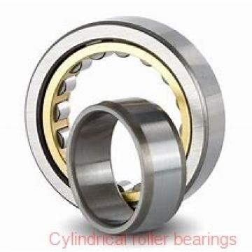 50 mm x 110 mm x 27 mm  NTN N310C3 Single row cylindrical roller bearings