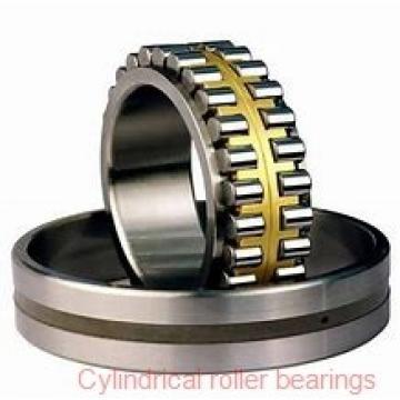 50 mm x 110 mm x 27 mm  NTN N310 Single row cylindrical roller bearings