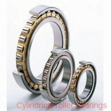 35 mm x 72 mm x 17 mm  NTN NJ207ET2X Single row cylindrical roller bearings