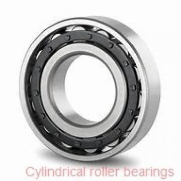 40 mm x 80 mm x 18 mm  SNR NJ208.EG15C4 Single row cylindrical roller bearings
