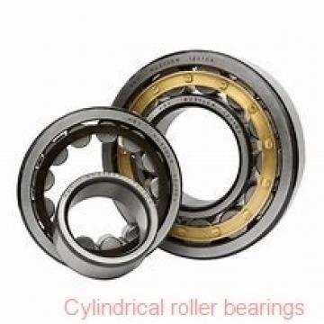70 mm x 125 mm x 24 mm  NTN NJ214G1C3 Single row cylindrical roller bearings