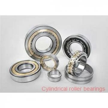 30 mm x 90 mm x 23 mm  NTN N406 Single row cylindrical roller bearings