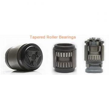 34,925 mm x 73,025 mm x 22,225 mm  NTN 4T-02877/02820 Single row tapered roller bearings