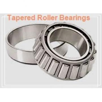 25,4 mm x 50,8 mm x 14,26 mm  NTN 4T-07100S/07210X Single row tapered roller bearings