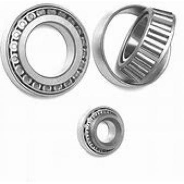 55 mm x 100 mm x 21 mm  NTN 30211U Single row tapered roller bearings