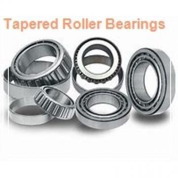 105 mm x 160 mm x 43 mm  NTN 33021U Single row tapered roller bearings