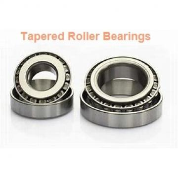 28,575 mm x 73,025 mm x 22,225 mm  NTN 4T-02872/02820 Single row tapered roller bearings