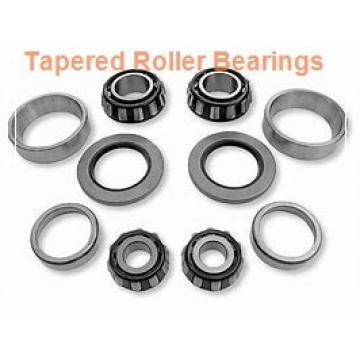 35 mm x 55 mm x 14 mm  NTN 32907XU Single row tapered roller bearings