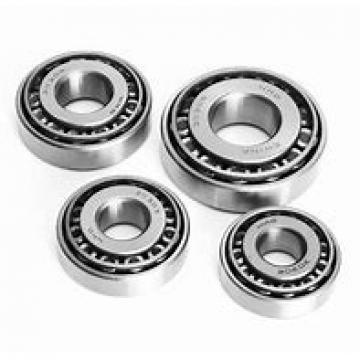 35 mm x 80 mm x 21 mm  NTN 30307U Single row tapered roller bearings