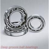 17 mm x 30 mm x 7 mm  skf 61903-2RZ Deep groove ball bearings